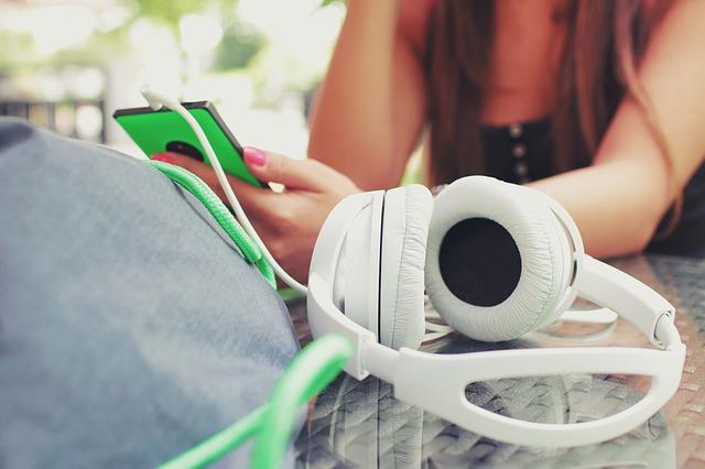 Kostenlos Musik runterladen – Aber mit Vorsicht